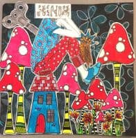 Dylusions - Rubber Stamps - Home